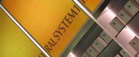 <b>®Ral System 1</b>
